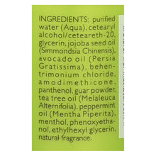 Load image into Gallery viewer, Shikai Natural Tea Tree Conditioner - 12 Fl Oz