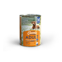 Montego Classic Adult Chicken Wet Food 385g