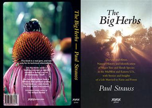 The Big Herbs 2nd Edition