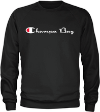 Load image into Gallery viewer, Champa Bay Crewneck Sweater