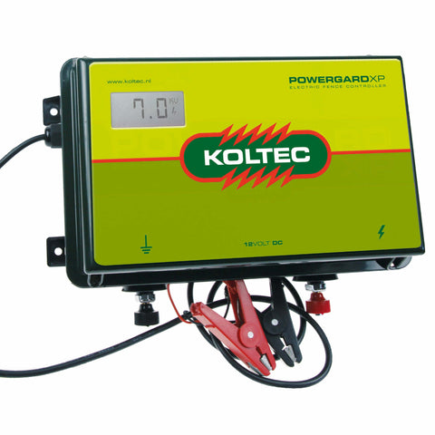 Koltec accuapparaat Powergard xp digital