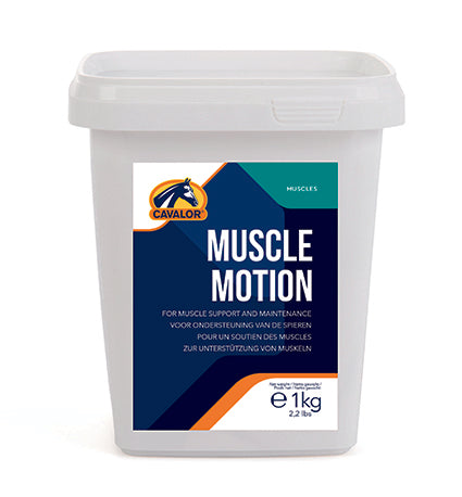 Cavalor Muscle Motion
