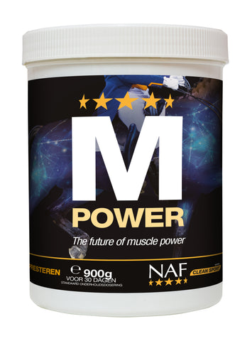 NAF M Power 900 g
