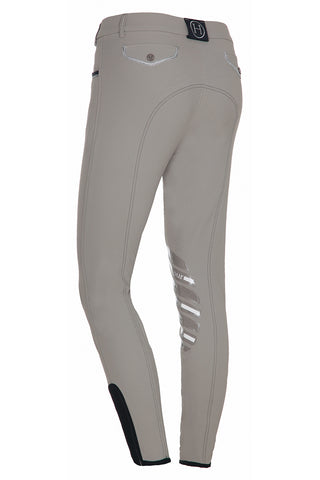 Harcour Jalisca breeches fix system