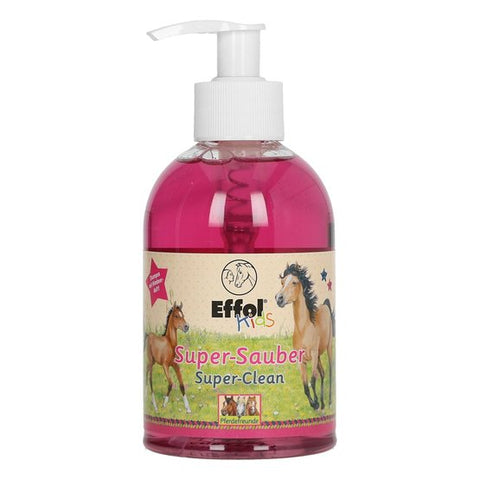 Effol Kids Super clean Shampoo 300 ml