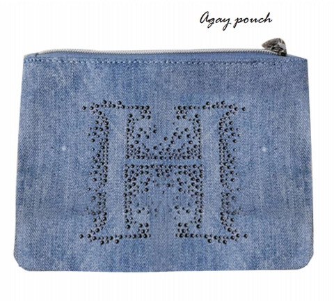 Harcour Agay Pocket Bag
