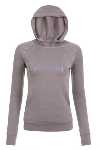 Le Mieux luxe hoodie