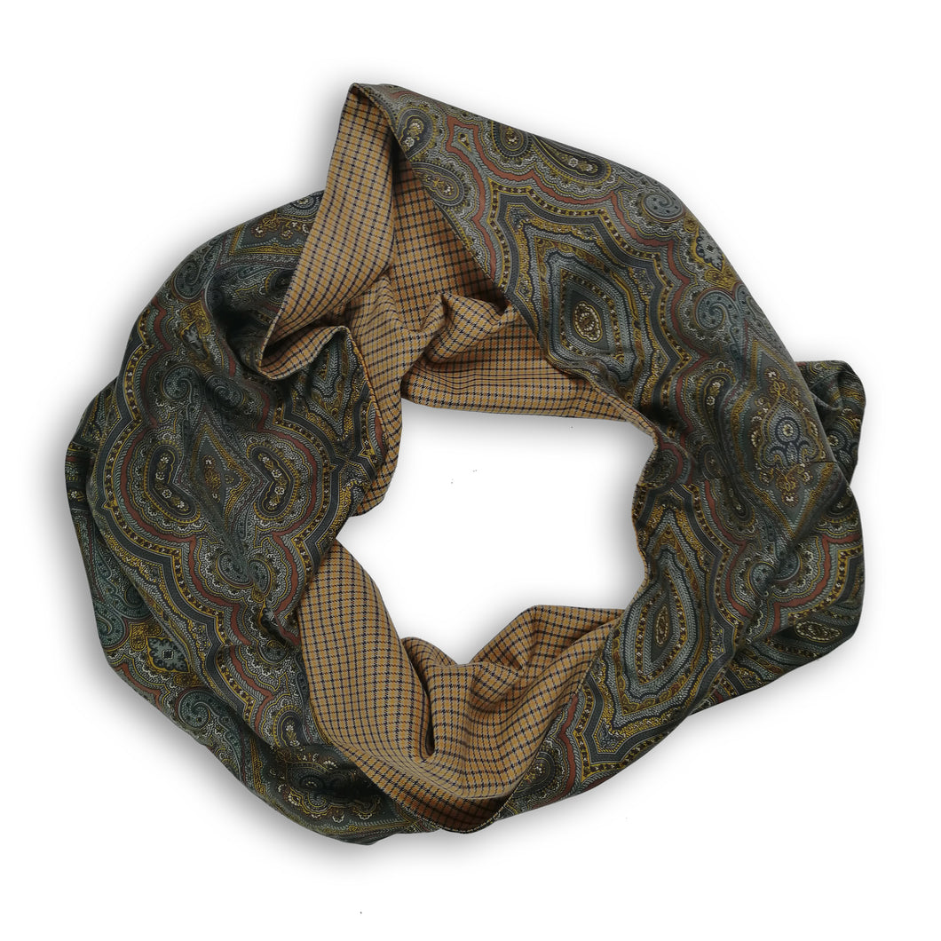UNICO SCARF02 - DANDY