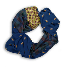 Load image into Gallery viewer, UNICO SCARF02 - VOLPI
