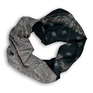 UNICO SCARF02 - DARK