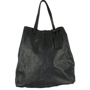 NM BAG01 BLACK - Shopper