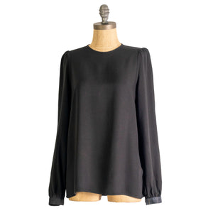 NM 625 VB - Blusa basic