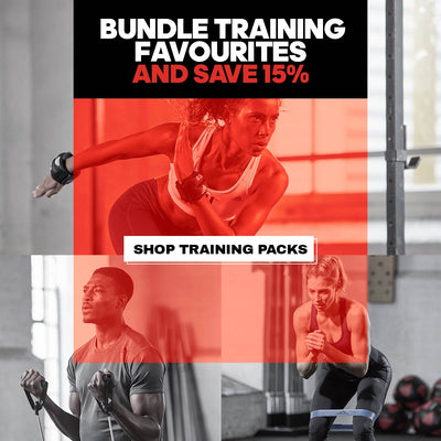 Bundle Training Favourites Save 15%!