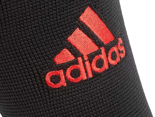 Ankle support adidas - breathable fabric