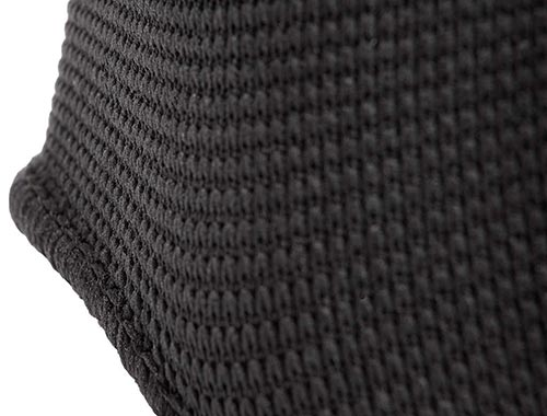 adidas ankle support - moisture wicking material