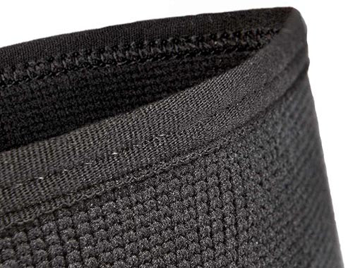 adidas Ankle Support - Reinforced nylon trim