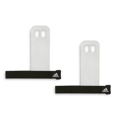 LIFTING HAND GRIPS (PAIR) - adidas fitness