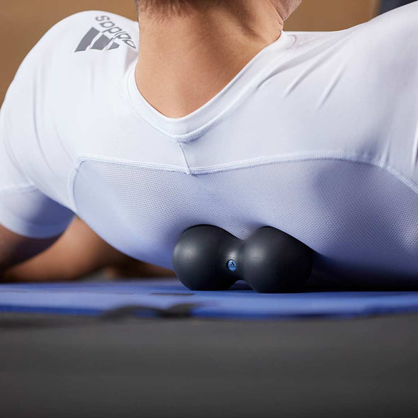 DOUBLE MASSAGE BALL - adidas fitness