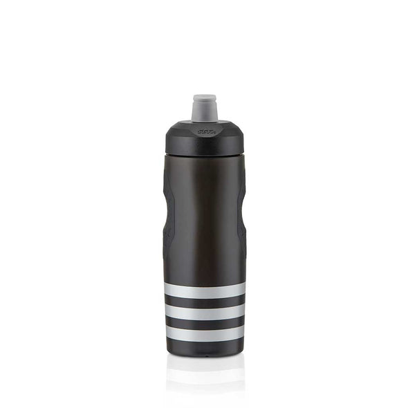 PERFORMANCE WATER BOTTLE - 600ML - BLACK - adidas fitness