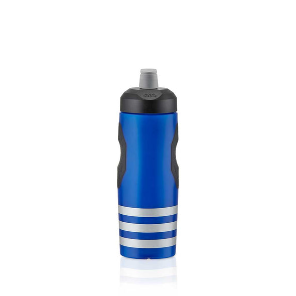PERFORMANCE WATER BOTTLE - 600ML - POWER BLUE - adidas fitness