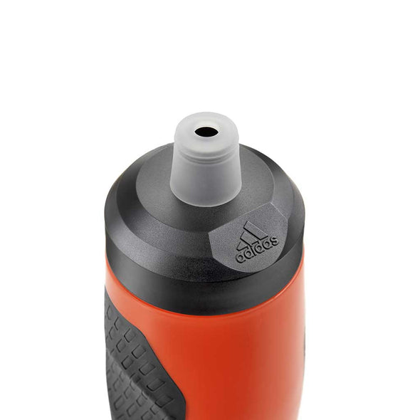 PERFORMANCE WATER BOTTLE - 600ML - SOLAR RED - adidas fitness