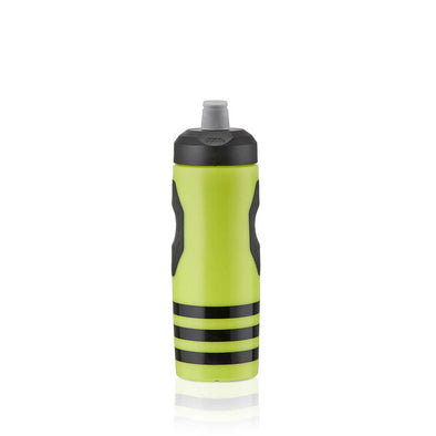 PERFORMANCE WATER BOTTLE - 600ML - SOLAR SLIME - adidas fitness