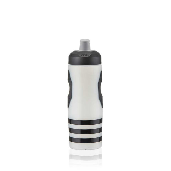 PERFORMANCE WATER BOTTLE - 600ML - TRANSPARENT - adidas fitness