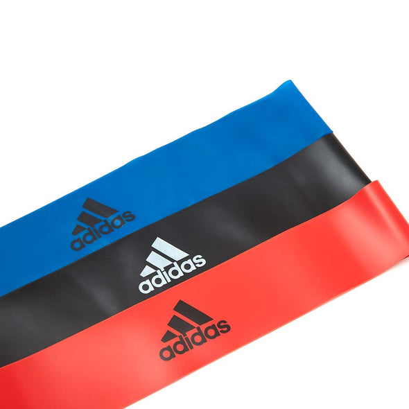 MINI BANDS (SET OF 3) - adidas fitness