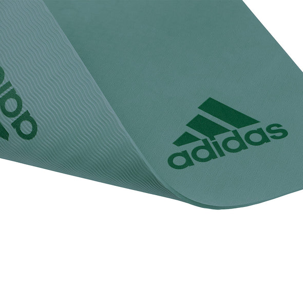 PREMIUM YOGA MAT - 5MM - adidas fitness