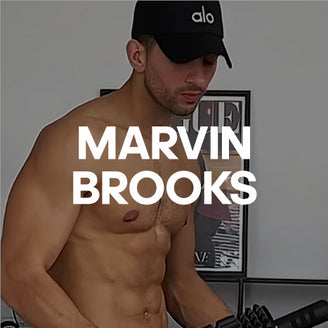 Workout with Marvin Brooks