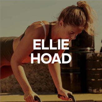 Workout with Ellie Hoad