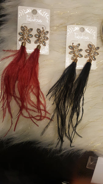 Flow Earrings