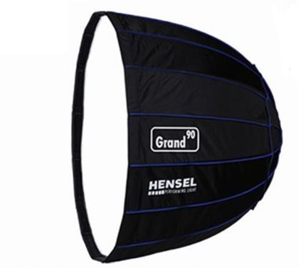 HENSEL Grand Reflector 90cm - No.4204090