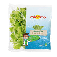 Insalata Lattughino 100gr - Fast Fruit Srl