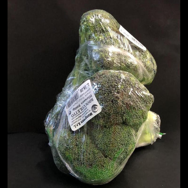 Broccoletti € 4,90 Al kg. - Fast Fruit Srl