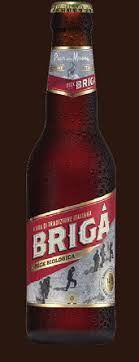 Birra Biologica IPA Briga 33cl - Fast Fruit Srl