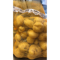 Patate Lavate Sacchetto 5kg - Fast Fruit Srl