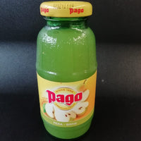 succo pago gusto pera - Fast Fruit Srl