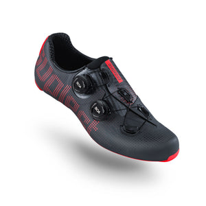 Suplest shoes pro anthracite /RADIANT RED