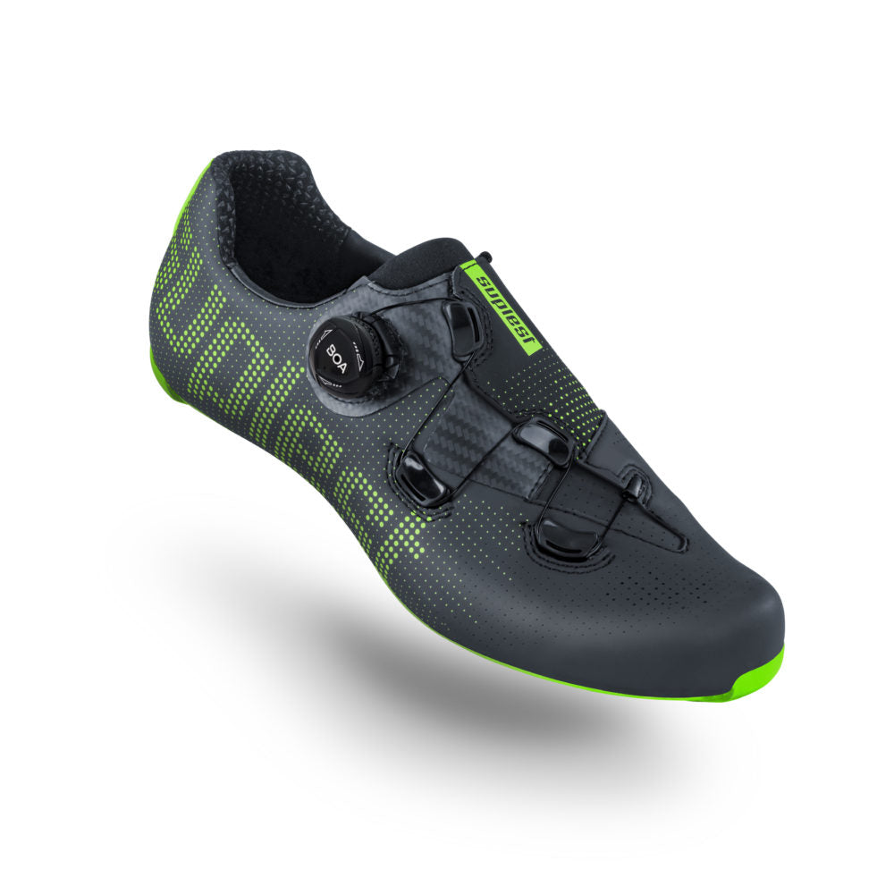 Suplest shoes performance  NEON/YELLOW