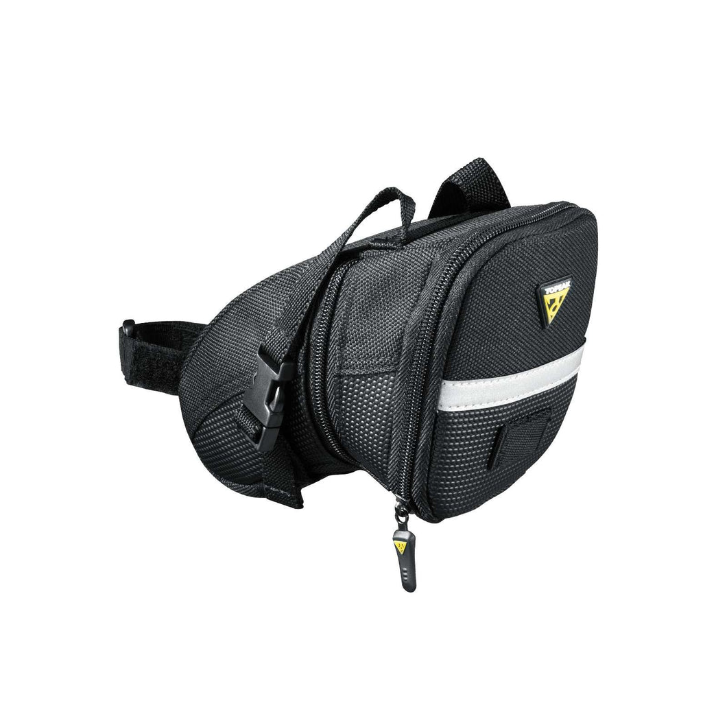 Bolsa sillin Topeak Aero wedge pack medium