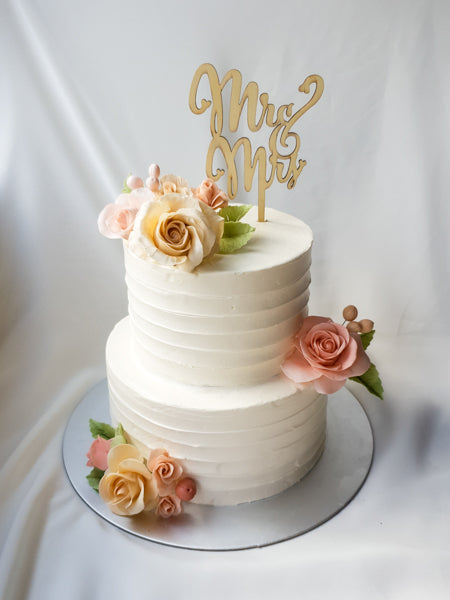 Spring Blooms Ethereal Bakes