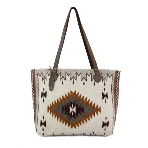 Natural Diamonds Gloria Tote