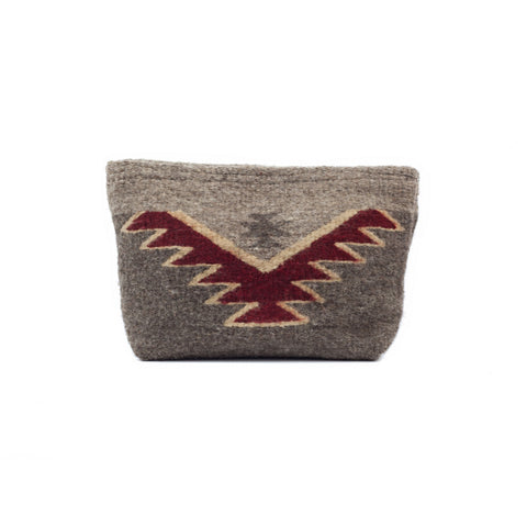 Eagle Wing Lupita Clutch