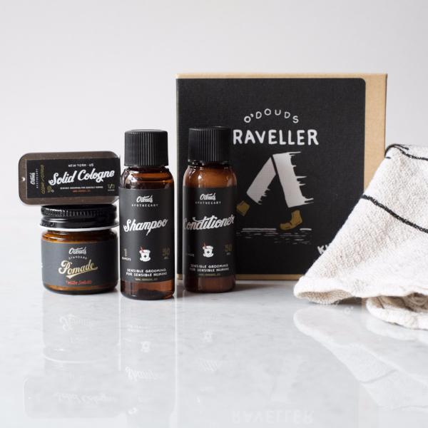 O'Douds | Traveller Gift Set