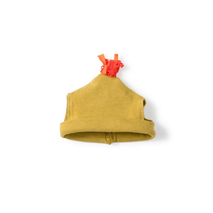 Hazel Village | Bracken Green Hat