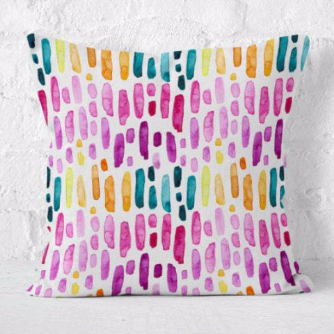 Throw Pillow | Brunch