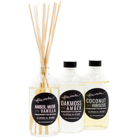 Reed Diffuser | Home Decor | Fragrance for Your Home