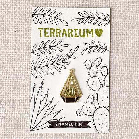 """Terrarium Love"" 