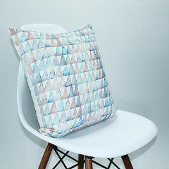 "Throw Pillow | 18"" x 18"" Designer Pillow 